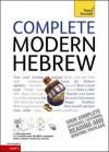 Complete Modern Hebrew - Shula Gilboa