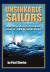 Unsinkable Sailors - Paul Sherbo, Nelson O. Ottenhausen, Dari L. Bradley