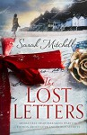 The Lost Letters - Sarah Mitchell