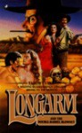 Longarm and the Double-barrel Blowout - Tabor Evans