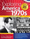 Exploring America in the 1970s: Celebrating the Self - Kimberley Chandler, Molly Sandling