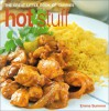 Hot Stuff: The Great Little Book of Curries - Emma Summer