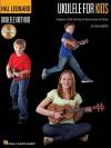 Ukulele for Kids - Hal Leonard Ukulele Method Series BK/CD - Chad Johnson