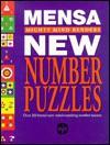 Mensa: New Number Puzzles - Robert Allen