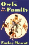 Owls in the Family - Farley Mowat
