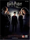 Selections from Harry Potter and the Order of the Phoenix: Easy Piano - Dan Coates