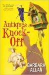 Antiques Knock-Off - Barbara Allan