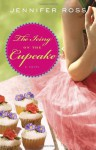 The Icing on the Cupcake - Jennifer Ross