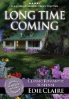 Long Time Coming - Edie Claire