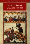 The Orlando Furioso - Ludovico Ariosto, William Rose
