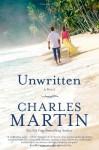 Unwritten - Charles Martin