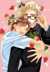 Hey, Class President!, Volume 03 - Monchi Kaori