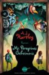Mr. Peregrines Geheimnis - A.J. Hartley