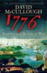 1776: America and Britain at War - David McCullough