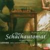 Der Schachautomat - Robert Löhr, Burghart Klaußner