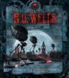 Steampunk: H.G. Wells - H.G. Wells, Zdenko Bašić, Manuel Sumberac