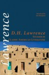 Studies in Classic American Literature - D.H. Lawrence, Jon Thompson