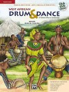 West African Drum & Dance: A Yankadi-Macrou Celebration- Teacher's Guide (Book & CD) - Ryan Camara, Kalani
