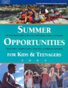Summer Opportunities For Kids And Teenagers 2004 - Petersons Publishing