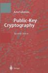 Public-Key Cryptography - Arto Salomaa