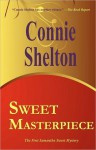 Sweet Masterpiece - Connie Shelton