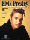 Elvis Presley: 25th Anniversary Songbook - Hal Leonard Publishing Company