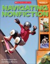Navigating Nonfiction Grade 4 Student WorkText - Alice Blevins, Wiley Blevins, Alice Blevins