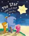 The Star Who Fell Out Of The Sky - Ian Robson, Ian Newsham