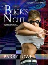 Buck's Night - Barry Lowe