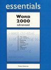 Word 2000 Essentials Advanced - Keith Mulbery