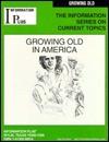 Growing Old in America - Cornelia B. Blair
