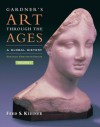 Gardner's Art through the Ages: A Global History. Enhanced Edition, Volume I (with ArtStudy Online Printed Access Card and Timeline) - Fred S. Kleiner, Helen Gardner