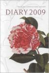 RHS Pocket Diary 2009 (Rhs) - Brent Elliott