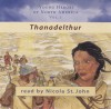 Thanadeltur - Rick Book, Nicola St. John