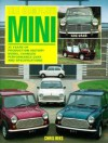 The Complete Mini: 35 Years Of Production History, Model Changes, Performance Data And Specifications (Marques & Models) - Chris Rees