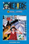 One Piece Vol. 10: Vamos...¡arriba! - Eiichiro Oda, Agustín Gómez Sanz