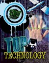 Top Technology and Super-spy Saterllites: Spy Handbook Series - Adrian Gilbert