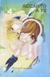 Accanto a te: 4 - Shizuki Fujisawa