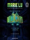 Wildcard - Marie Lu, Nancy Wu