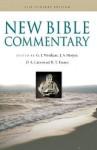 New Bible Commentary - D.A. Carson, R.T. France, J. Alec Motyer, Gordon J. Wenham