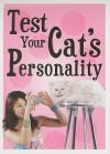 Test Your Cat's Personality - Sourcebooks Inc