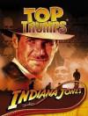 Indiana Jones Top Trumps - Benjamin Harper