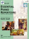 GP453 - Essential Piano Repertoire of the 17th, 18th, & 19th Centuries Level 3 - Keith Snell