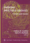Emerging Infectious Diseases: Trends and Issues - Felissa R. Lashley, Jerry D. Durham