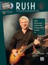 Ultimate Guitar Play-Along Rush: Authentic Guitar Tab, Book & CD - Rush