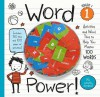 Word Power! Grade 1: Activities and Word Tiles to Help You Master 100 Words [With 150 Tiles] - Play Bac