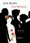Los Watson (Miniilustrados) (Spanish Edition) - Diego Moreno, Inigo Jauregui, Sara Morante, Jane Austen