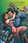 Army of Darkness Vol. 2: Shop Til You Drop Dead (Army of Darkness: Shop Till You Drop Dead) - Nick Bradshaw, James Kuhoric, Sanford Greene