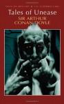 Tales of Unease (Wordsworth Mystery & the Supernatural) (Tales of Mystery & the Supernatural) by Arthur Conan Doyle (2008) Paperback - Arthur Conan Doyle