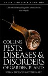 Pests, Diseases and Disorders of Garden Plants - Stefan Buczacki, Keith Harris, Brian Hargreaves